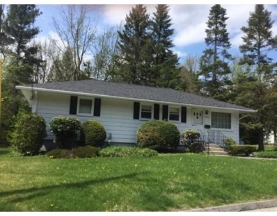 11 Brookman St, Worcester, MA 01606 - #: 72406930