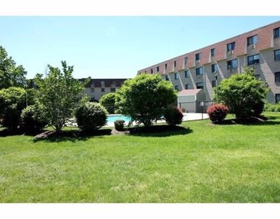 103 Grove St UNIT 317, Rockland, MA 02370 - #: 72406935