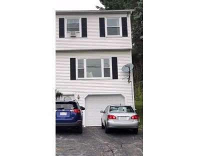 60-A Upland St, Worcester, MA 01607 - #: 72406966