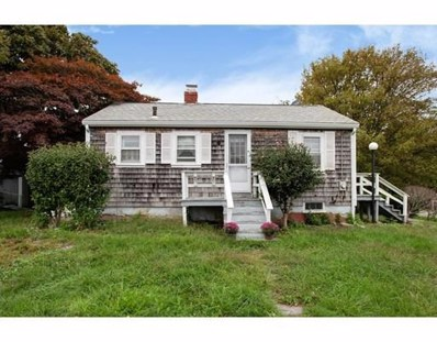 6 Wood Ave, Sandwich, MA 02563 - #: 72406982