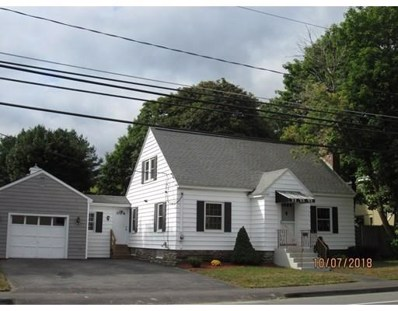 336 Greenwood Street, Worcester, MA 01607 - #: 72406990