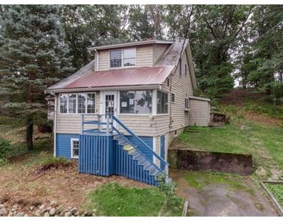 18 Pinecrest Ave, Saugus, MA 01906 - #: 72407025