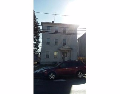 19 Whipple St, Worcester, MA 01607 - #: 72407030