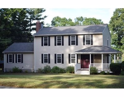 12 Lincoln St, Lakeville, MA 02347 - #: 72407059