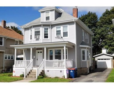 235 Pope St, New Bedford, MA 02740 - #: 72407098