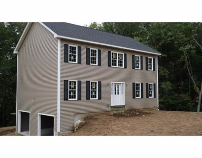 Lot 3-3 Fiskdale, Brookfield, MA 01506 - #: 72407104