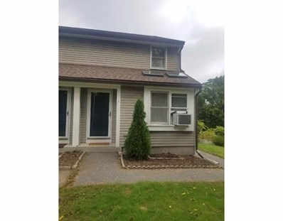 1 Goldenrod Ct UNIT 1, Grafton, MA 01560 - #: 72407182