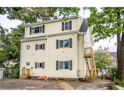 14 Wall St, Brockton, MA 02301 - #: 72407186