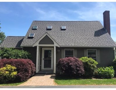 19 Fieldstone Way, Plymouth, MA 02360 - #: 72407195