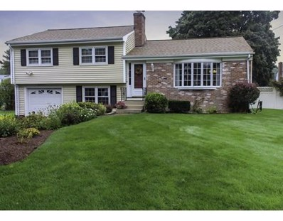 27 Juniper Rd, Seekonk, MA 02771 - #: 72407197