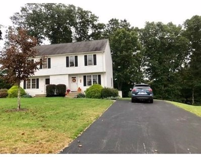 29 Sharlene Lane UNIT 29, Plainville, MA 02762 - #: 72407224
