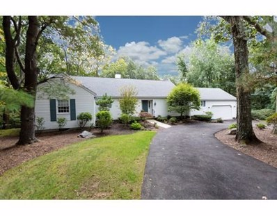 110 Albion Rd, Wellesley, MA 02481 - #: 72407281