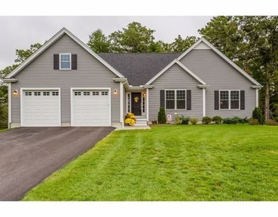 28 Waterford Cir, Dighton, MA 02715 - #: 72407303