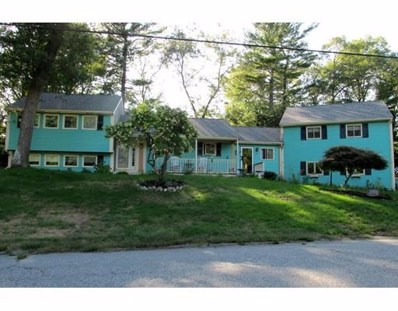 25 Cranberry Lane, Pembroke, MA 02359 - #: 72407305
