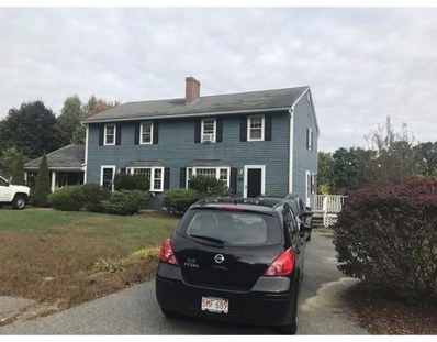 6 Christie Drive UNIT 2, Newburyport, MA 01950 - #: 72407312