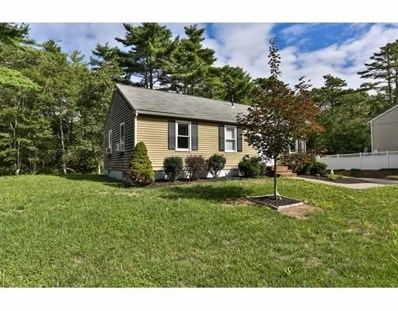 27 Milford St, Plymouth, MA 02360 - #: 72407322