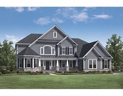 156 Hatherly Road UNIT LOT 148, Scituate, MA 02066 - #: 72407345