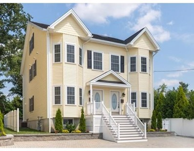 282 Main St UNIT 4, Acton, MA 01720 - #: 72407356