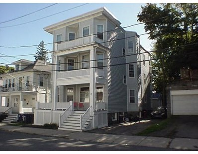 28 Hunnewell Ave., Boston, MA 02135 - #: 72407384