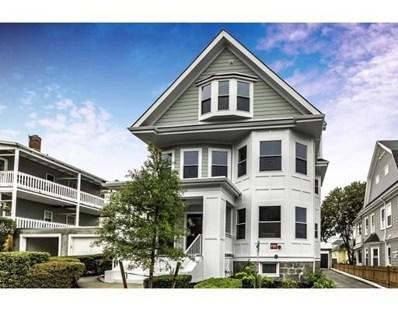 75 Bradfield Avenue UNIT 2, Boston, MA 02131 - #: 72407406