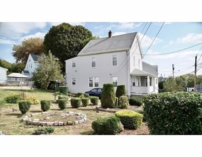 25 Haskell Ave, Revere, MA 02151 - #: 72407407