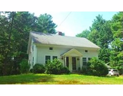 1 Taylor Lane, Dover, MA 02030 - #: 72407409