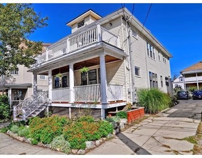 43 Curtis Avenue UNIT 43, Somerville, MA 02144 - #: 72407438