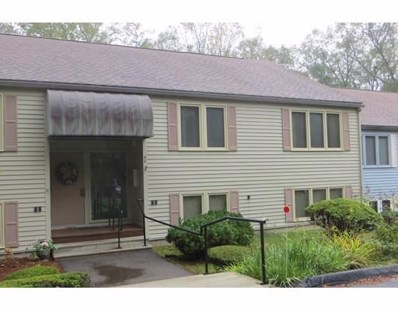 40 Maria Ave. UNIT B, Southbridge, MA 01550 - #: 72407449