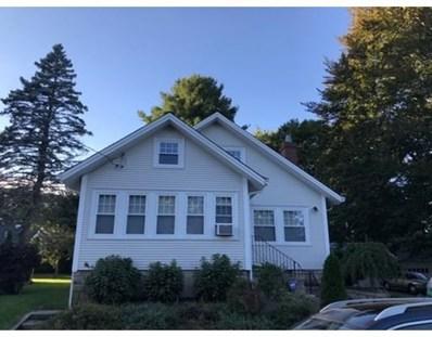 19 Pinette Street, New Bedford, MA 02740 - #: 72407454