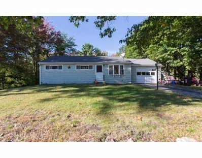 15 Oak St, Templeton, MA 01436 - #: 72407489