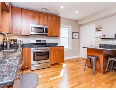 9 Silvey Place UNIT 3, Somerville, MA 02143 - #: 72407505