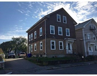 179 Sutton Ave, East Providence, RI 02914 - #: 72407552