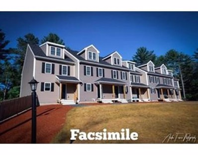 8 Landing Way UNIT 8, Lakeville, MA 02347 - #: 72407585