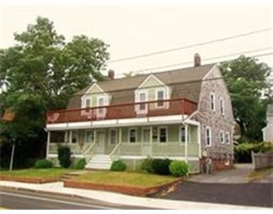 192 Water Street UNIT 192, Plymouth, MA 02360 - #: 72407588