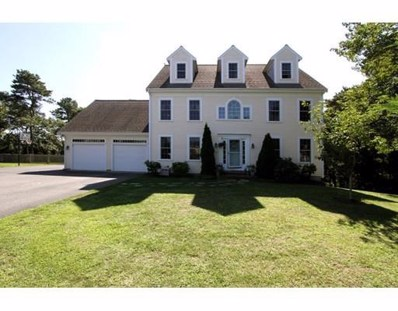36 Old Carriage Dr, Harwich, MA 02645 - #: 72407624