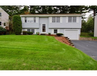 10 Copperfield Drive UNIT 10, Nashua, NH 03062 - #: 72407625