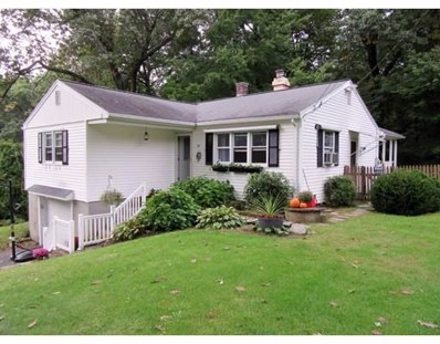 32 Knollwood Dr, Westfield, MA 01085 - #: 72407661