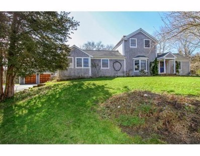 74 Brier Ln, Brewster, MA 02631 - #: 72407665