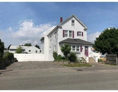 46 Harris St, Revere, MA 02151 - #: 72407671