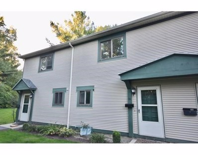 170 E. Hadley Rd. UNIT 69, Amherst, MA 01002 - #: 72407694