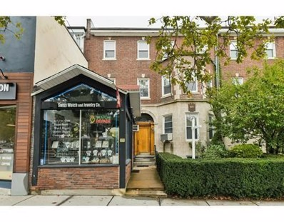 1618 Beacon St, Brookline, MA 02446 - #: 72407697