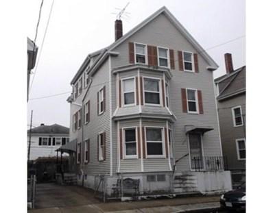 220 Rivet St, New Bedford, MA 02744 - #: 72407701