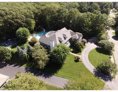 239 Bridle Trail Rd, Needham, MA 02492 - #: 72407714