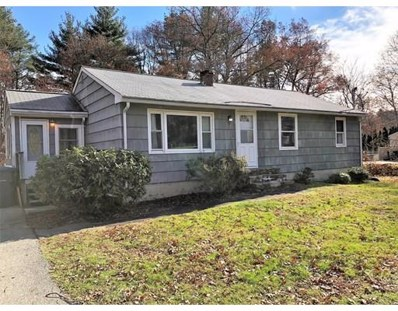 74 Carroll Rd, Grafton, MA 01536 - #: 72407721