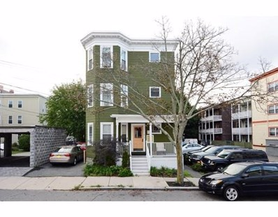 15 Waldo Ave UNIT 1, Somerville, MA 02143 - #: 72407740