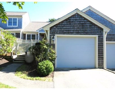 10 Boxwood Cir UNIT 10, Yarmouth, MA 02675 - #: 72407793