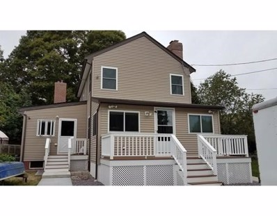 30 Suffolk Avenue, Dartmouth, MA 02747 - #: 72407795