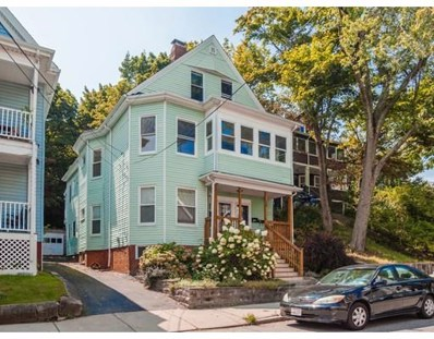38 Madison St, Somerville, MA 02143 - #: 72407846
