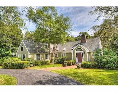 23 Middle Pond, Barnstable, MA 02648 - #: 72407853