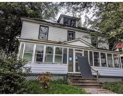 51-53 Curtis Ter, Pittsfield, MA 01201 - #: 72407868